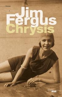 Chrysis | FERGUS, Jim