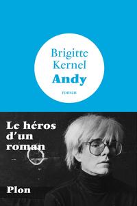 Andy | KERNEL, Brigitte