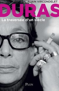 Marguerite Duras | VIRCONDELET, Alain