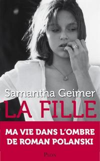 La fille | GEIMER, Samantha
