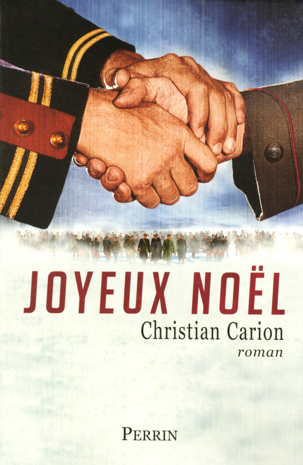Joyeux Noël | CARION, Christian