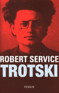 Trotski | SERVICE, Robert