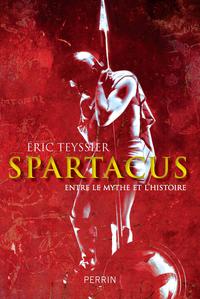 Spartacus | TEYSSIER, Eric