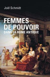 Femmes de pouvoir dans la Rome antique |