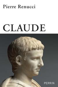 Claude | RENUCCI, Pierre