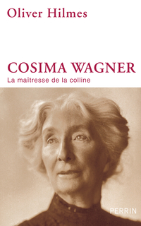 Cosima Wagner | HILMES, Oliver