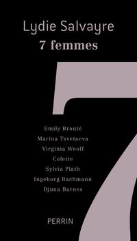 7 femmes |