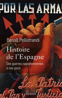 Histoire de l'Espagne | PELLISTRANDI, Benoît