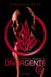 Divergente 2 | Roth, Veronica