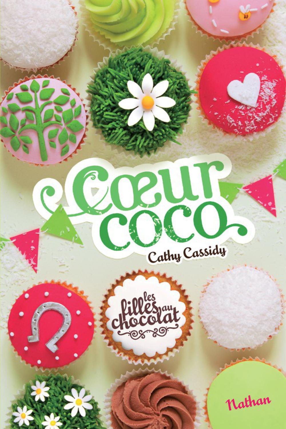 Coeur Coco - Tome 4 |