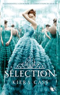 La Sélection - Livre I | CASS, Kiera