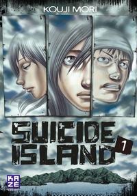 Suicide Island - Tome 1