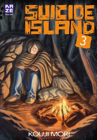 Suicide Island - Tome 3