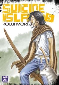 Suicide Island - Tome 5