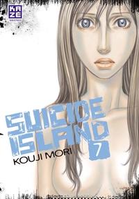 Suicide Island - Tome 7