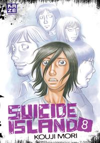 Suicide Island - Tome 8
