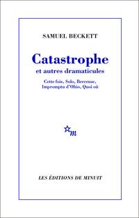 Catastrophe et autres drama...