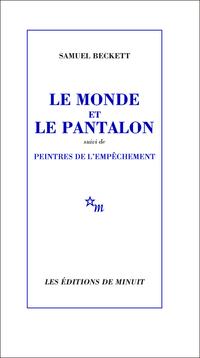 Le Monde et le Pantalon, su...