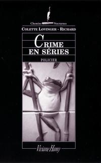 Crime en séries |