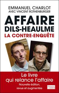 Affaire Dils-Heaulme