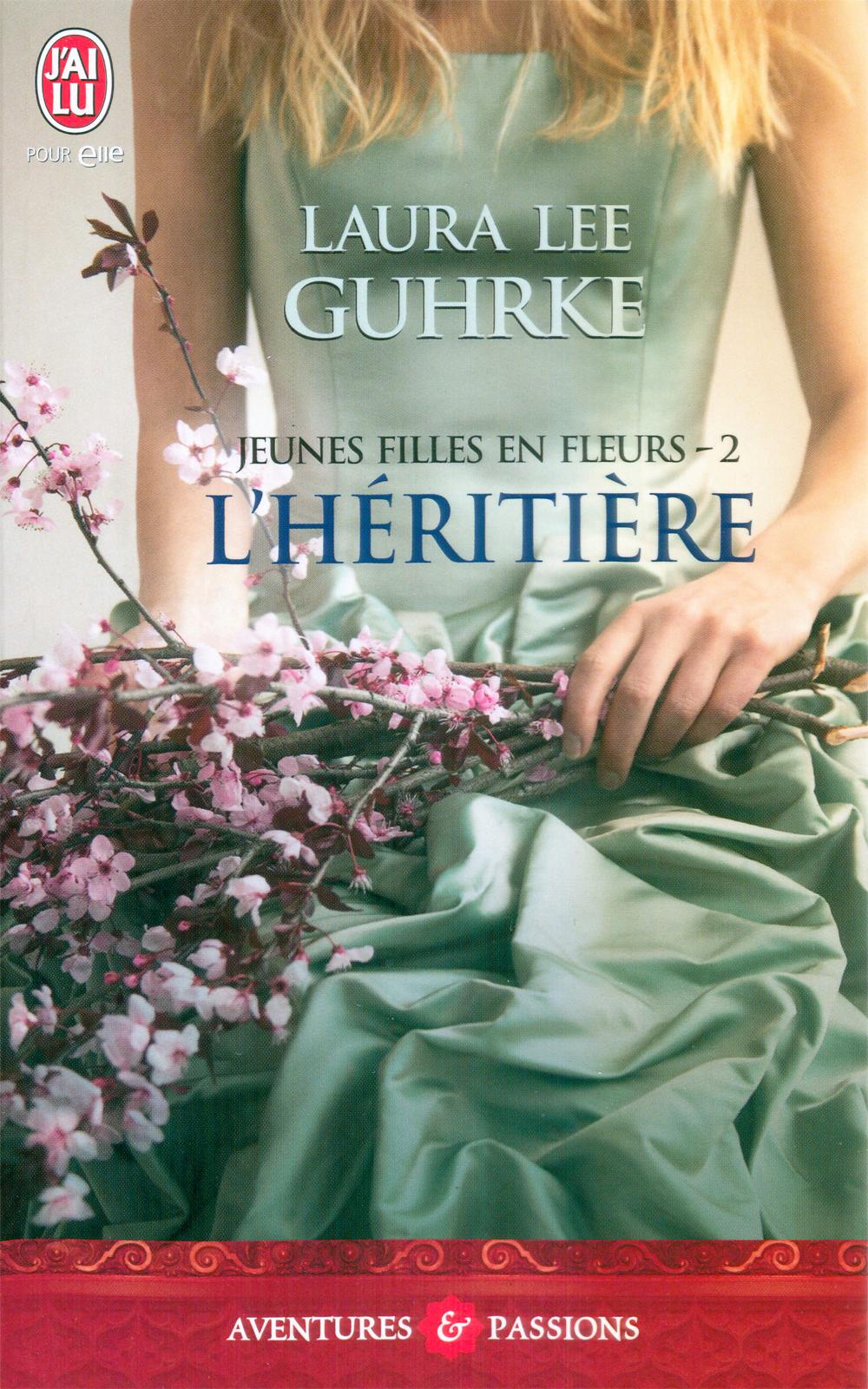 Jeunes filles en fleurs (Tome 2) - L'héritière