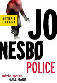 EXTRAIT OFFERT Police (L'inspecteur Harry Hole)