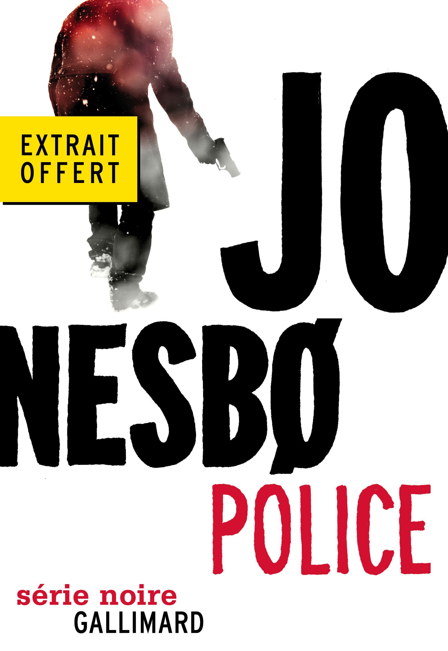 EXTRAIT OFFERT POLICE (L