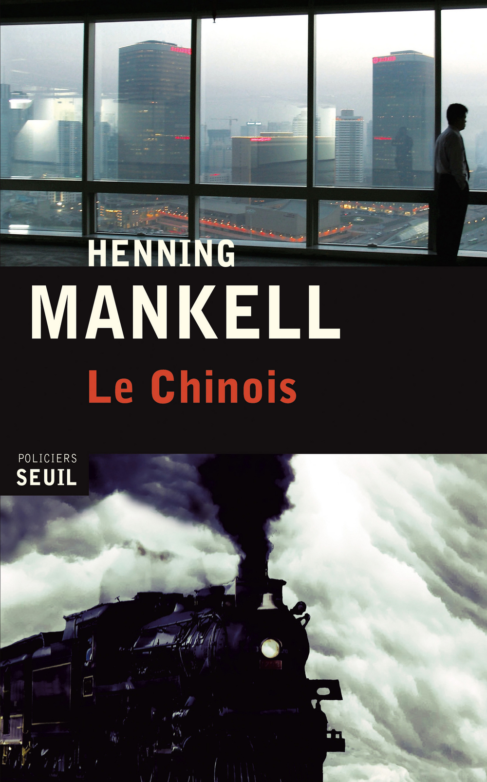 Le Chinois | Mankell, Henning
