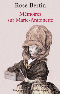 Mémoires sur Marie-Antoinette