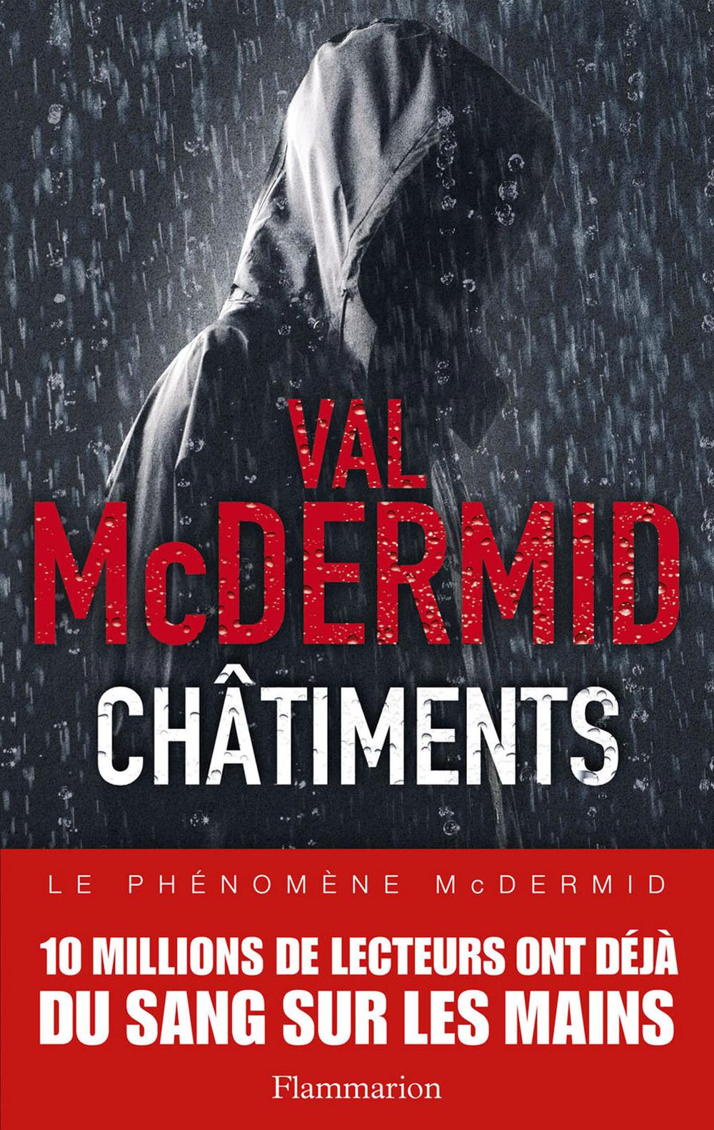 Châtiments | McDermid, Val
