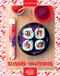Sushis - Yakitoris