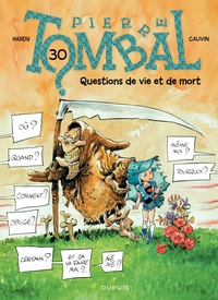 Pierre Tombal - Tome 30 - Q...