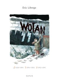Wotan - L'intégrale