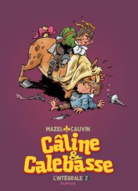 Câline et Calebasse - L'int...