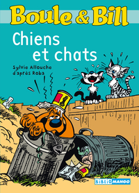 Boule et Bill - Chiens et c...
