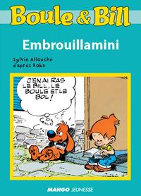 Boule et Bill - Embrouillamini