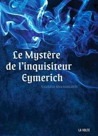 Le Mystère de l'Inquisiteur Eymerich
