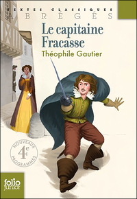 Le Capitaine Fracasse (vers...
