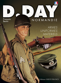 D Day Normandie-Armes, unif...