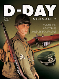 D.Day Normandy-Weapons, uni...