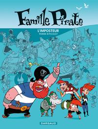 Famille Pirate - Tome 2 - L...