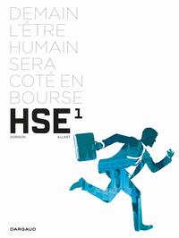 Human Stock Exchange - Tome 1   Allart, Thomas