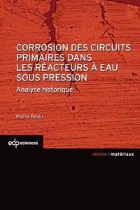Corrosion des circuits prim...