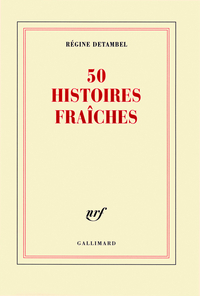 50 histoires fraîches