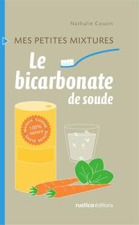 Le bicarbonate de soude