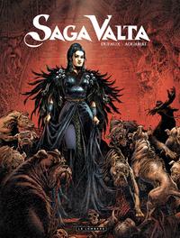 Saga Valta - Tome 2