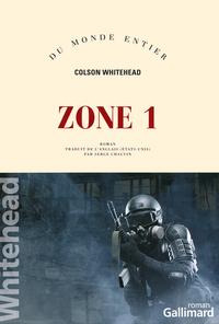 Zone 1 | Whitehead, Colson