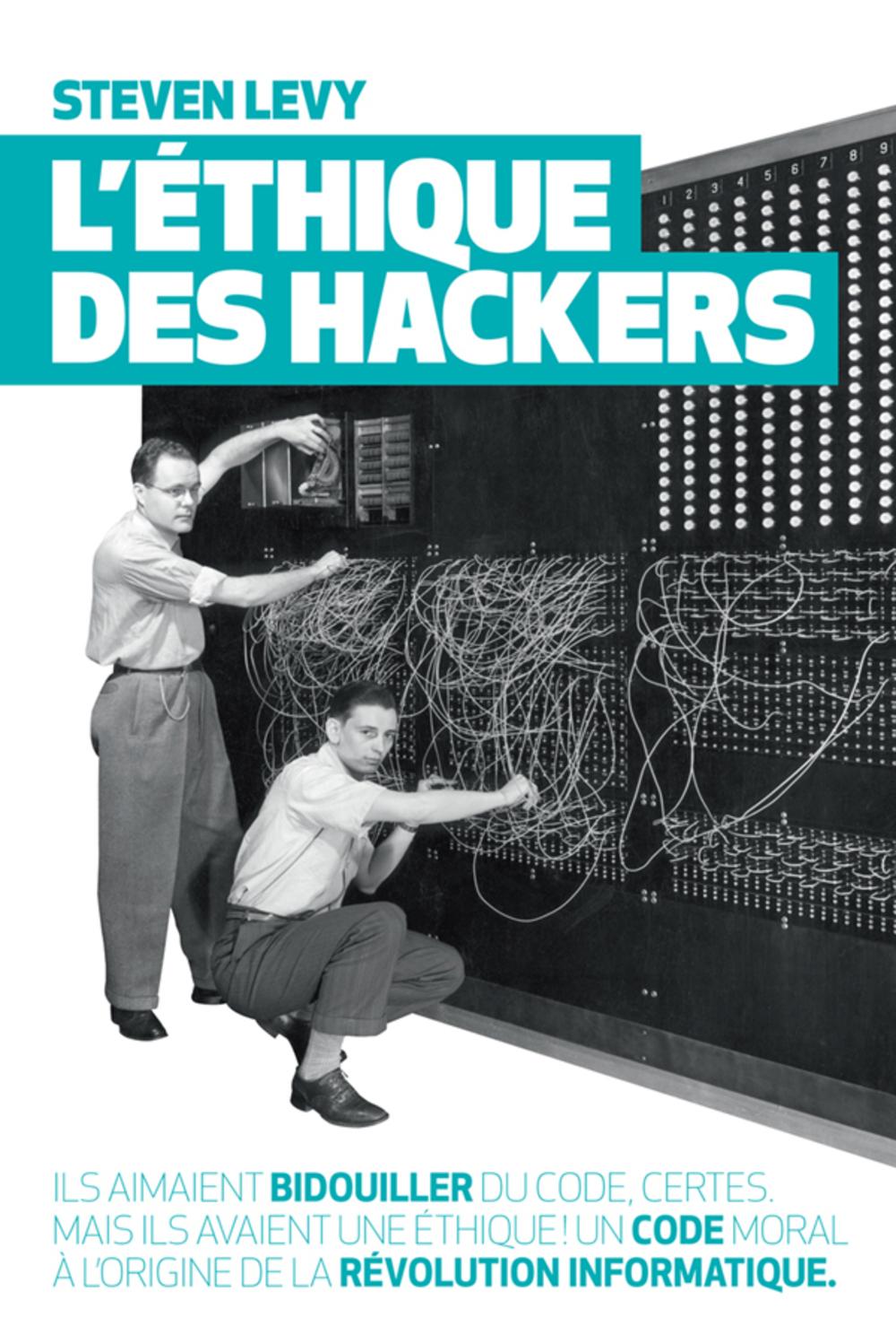 L'éthique des hackers