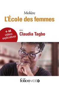 L'école des femmes - Folio+...