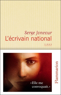 L'écrivain national